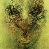 Beksinski - Face