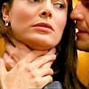 Kelly: ATS: Lilah Choke
