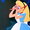 Nerdy Alice
