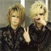 Gax: K and Ryouga (born)