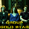 Group Gold Star