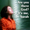 sarah are you there god?