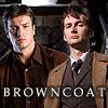 DW Ten Browncoat