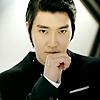 Super Junior // Siwon Super Girl MV