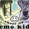 Negi is Emo