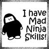 Kate: Mad Ninja Skills