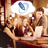 BTVS: Scooby Gang <3 LJ