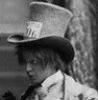 Шляпник винтаж