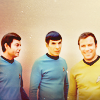 Star Trek - Boldly Go