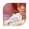 ※ 재중 - beautiful you.