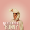 She went that-a-way...: buffy anya bunny