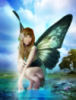 я-бабочек