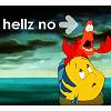 hellz no