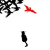 Art - melissa graf - fly away