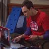 bbt: sheldon is secretly writing ST fanf