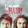 SGA - All About the Hair