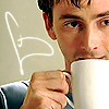 harder, harder, hardest; i am the artist: david tennant -- brendan | tea
