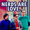 Michele: Nerds 'R Love