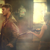 Working for the Mandroid: Shotgun (Dean/Jo)