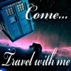 Come Travel With Me