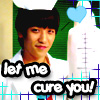 Yuuto-kun: let me cure you!