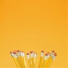 Cynamonka: Pencils