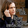 Awesome Spencer Reid