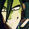 bloodyfire: stork evil grin
