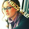 leighton - nerds rule
