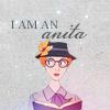 [101 dalmatians] Anita(me)
