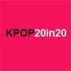 kpop 20 in 20