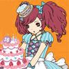 redhead cake