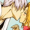 manonlechat: gin kisses rangiku
