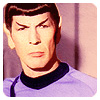 Star Trek: Spock - pretty