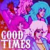Jem-Good times