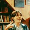 Kathryn: Black Books: Fran goes YAY!