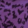 leopardo violeta