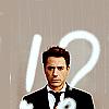 Esmeralda: RDJ Robert Downey Jr ?!