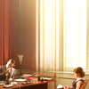 mad men - peggy and don