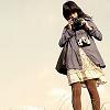 Random  ✖ Girl Photograph