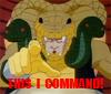Command-Serpentor