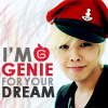 breathe - genie for your dream