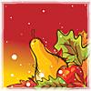 Fruit Leaves Fall