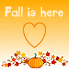 Des: Fall Is Here