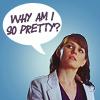 Serena: cam pretty
