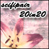 scifipair20in20