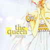 SM - Serenity - The Queen