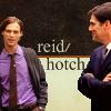 Bow: CM : Reid/Hotch