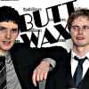 clouder: buttwax