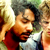 the female ghost of tom joad: lost sayid *g*